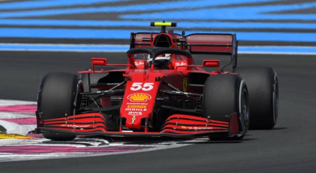 F1, Ferrari quinta in qualifica. Perché non riusciamo ad esaltarci