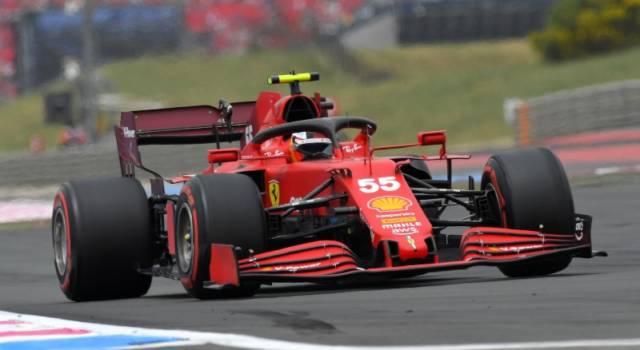 LIVE F1, GP Francia in DIRETTA: Ferrari umiliata e con il problema irrisolvibile delle gomme Pirelli