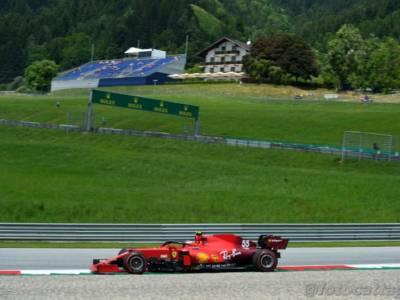"""DIRETTA F1, GP Stiria 2021 LIVE: classifica piloti e costruttori. Leclerc: """"Ottima Ferrari e grandi sorpassi"""""""