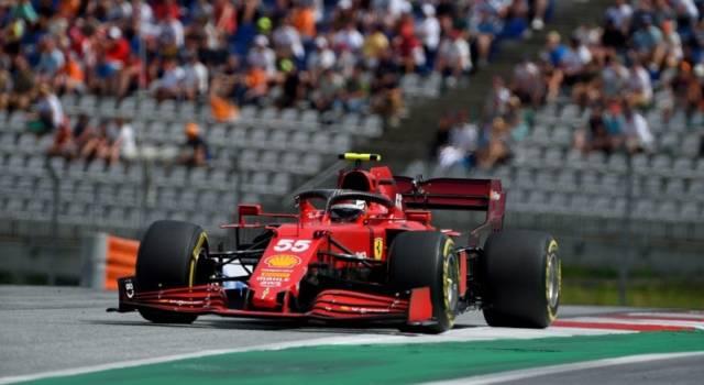LIVE F1, GP Austria 2021 in DIRETTA: nuova griglia di partenza, Vettel penalizzato. E la Ferrari…