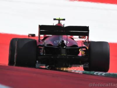 Ordine d'arrivo F1, GP Stiria: risultato gara. Verstappen annichilisce Hamilton, rimonte di Sainz e Leclerc