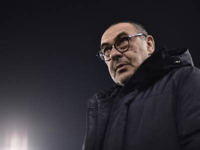 Calcio, Maurizio Sarri è il nuovo allenatore della Lazio: c'è l'annuncio ufficiale del club