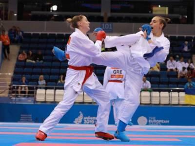 """Karate, Silvia Semeraro: """"Un pass centrato con tutte le mie forze, ora voglio l'oro a Tokyo"""""""