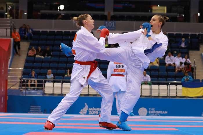 Olimpiadi Tokyo 2021, Karate: Silvia Semeraro, scheda e palmares