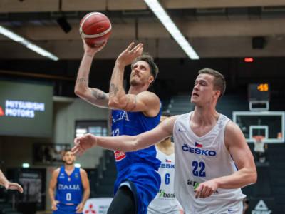 Basket: Achille Polonara, ufficiale la firma al Fenerbahce