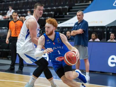 Basket: Italia-Porto Rico vale il debutto azzurro al Preolimpico di Belgrado. Obiettivo vincere per evitare la Serbia