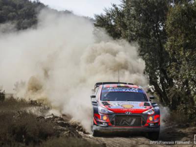 Rally Kenya 2021, Thierry Neuville chiude indenne e in vetta, problemi per Ogier, Rovanpera, Sordo ed Evans!