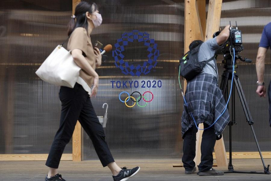 Tokyo 2020, ammessi gli spettatori giapponesi alle Olimpiadi: fino a 10.000 per ogni evento a Cinque Cerchi