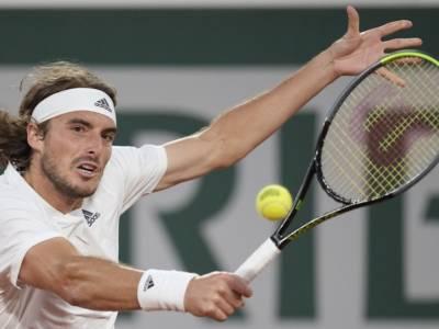 Roland Garros 2021, i risultati del tabellone maschile: Tsitsipas, Alexander Zverev e Medvedev agli ottavi, eliminati Ruud e Fognini