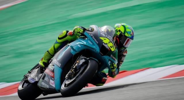 MotoGP oggi, GP Catalogna 2021: orari FP3, FP4 e qualifiche, tv, streaming, programma DAZN, TV8 e Sky