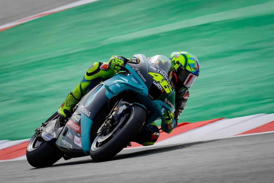 DIRETTA MotoGP, GP Germania LIVE: griglia di partenza, Zarco beffa tutti. 10° Bagnaia, 16° Rossi