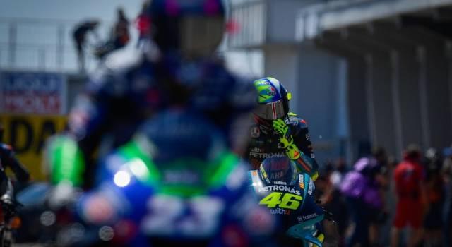 MotoGP oggi, GP Germania 2021: orario gara, tv, streaming, programma Sky, DAZN e TV8