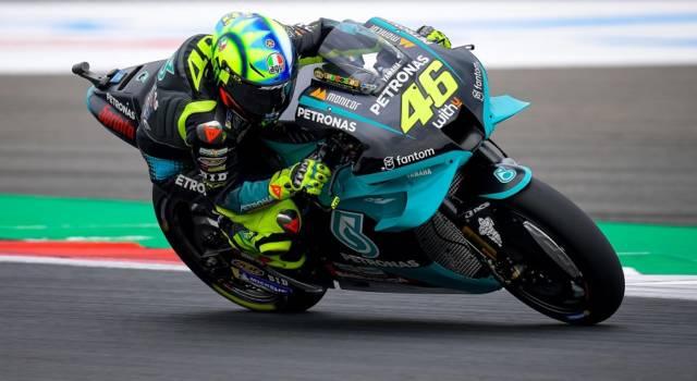 DIRETTA MotoGP, GP Assen 2021 LIVE: risultati e classifica FP3, Valentino Rossi in top10!