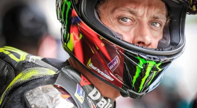 """MotoGP, Valentino Rossi: """"Volete lo scoop, ma deciderò dopo l'estate se continuare"""""""