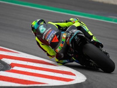 """VIDEO MotoGP, Valentino Rossi: """"Un'occasione persa, ci aspettavamo di più"""""""