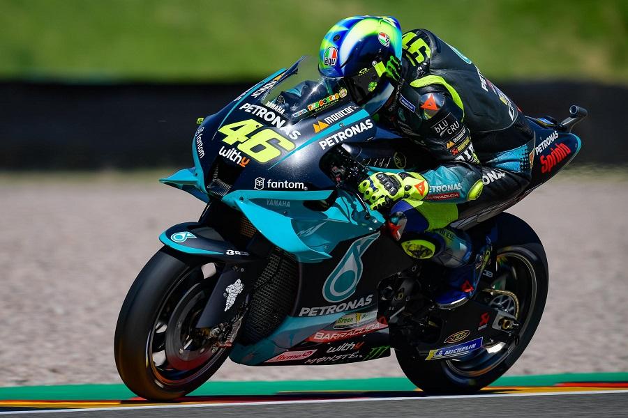 LIVE MotoGP, GP Germania in DIRETTA: Marc Marquez torna alla vittoria! Top5 Bagnaia, Rossi 14°