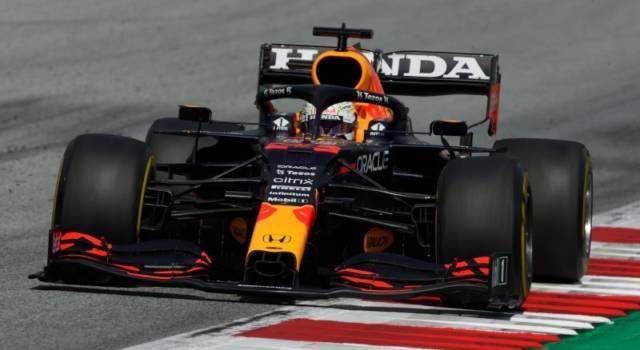F1, orario Sprint Race 17 luglio: programma GP Gran Bretagna 2021, tv streaming, guida Sky e TV8
