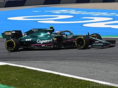 "F1, Sebastian Vettel: ""Mancato ingresso in Q3 non è stata una sorpresa"""
