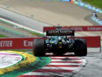 F1, dal 2022 non si dovrà più partire con la gomma della Q2