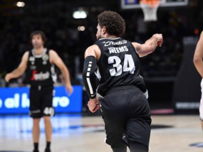 Basket, finale Serie A 2021: Bologna cala il tris nel match più brutto, Weems spedisce Milano all'inferno