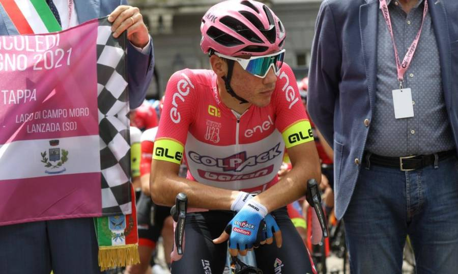 LIVE Giro dell'Appennino 2021 in DIRETTA: classifica e ordine d'arrivo. Vince Hermans, ma che Ayuso!