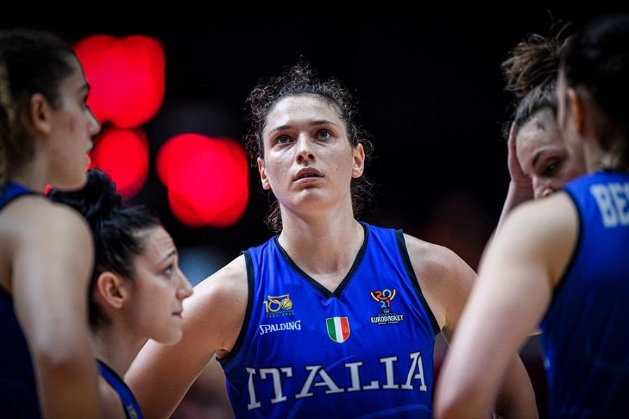 LIVE Italia Montenegro 77 61, Europei basket femminile in DIRETTA: vittoria importante delle azzurre