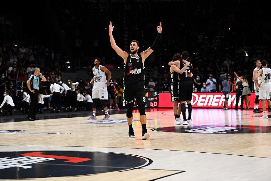Basket Finale