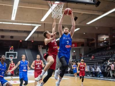 Italia-Venezuela, amichevole basket a Milano: data, orario, programma, tv