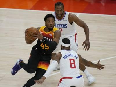 NBA Playoff 2021, i risultati della notte: Milwaukee accorcia con Brooklyn, Utah batte ancora i Clippers