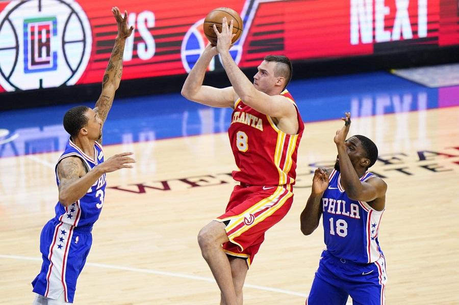 NBA | Playoff 2021 | Atlanta vince gara-4 senza Young ...