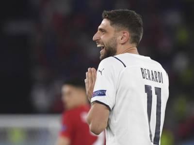 Italia-Svizzera, Europei calcio 2021: probabili formazioni. Mancini conferma il tridente offensivo e ha il dubbio Verratti