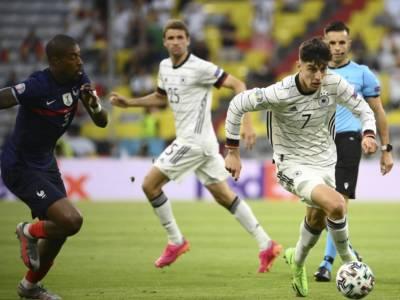 Calcio, Europei 2021: ritorna in campo la Francia. Germania e Spagna obbligate a vincere