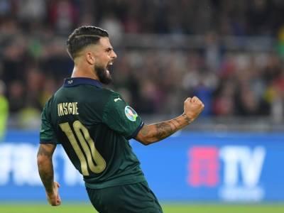 Europei Calcio 2021: I numeri di maglia degli azzurri. Insigne con la 10, Immobile si prende il suo 17