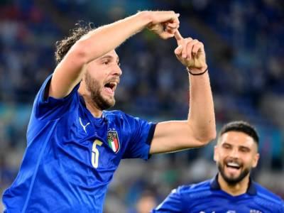 Pagelle Italia-Svizzera 3-0, Europei 2021: Locatelli incanta, Berardi uomo assist