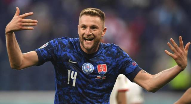 LIVE Slovacchia-Spagna 0-5, Europei 2021 in DIRETTA: manita spagnola e qualificazione agli ottavi