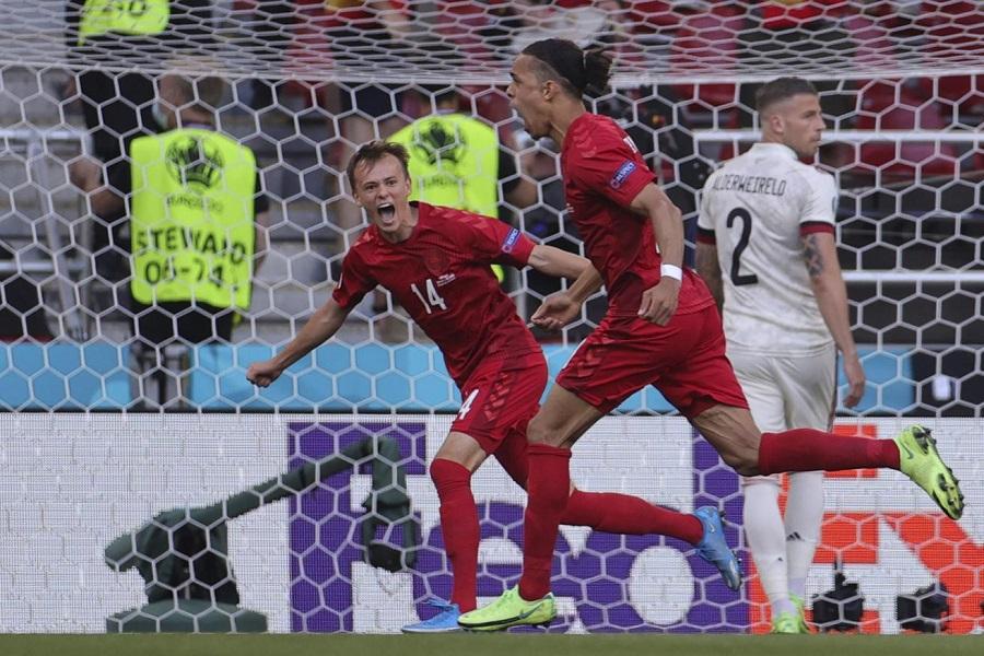 Russia Danimarca oggi, Europei calcio 2021: orario, tv, programma, probabili formazioni, streaming