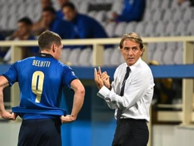 Calcio, infortunio per Belotti: lascia il ritiro della Nazionale. Calabria sostituisce Lazzari