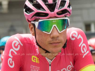 Giro dell'Appennino 2021, il debutto di Juan Ayuso. Lo spagnolo sulle orme di Pogacar?