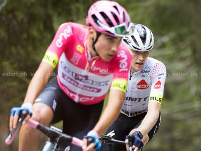 """Ciclismo, Juan Ayuso pronto al debutto: """"Cerco di rimanere calmo e non mi lascio trasportare da tutti gli elogi"""""""