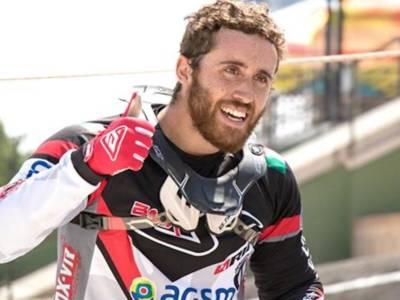 """BMX Olimpiadi Tokyo, Giacomo Fantoni: """"Avrei voluto dare maggiore visibilità a questo sport. Ora mi dedicherò al lavoro"""""""