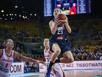 Basket femminile, Europei: rialzano la testa Spagna e Belgio. Serbia, Bosnia e Francia inarrestabili: 2 su 2!