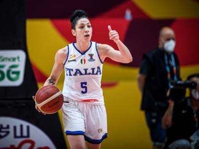 Basket femminile, Italia – Montenegro 77-61: le pagelle delle azzurre. Bene Carangelo e Cinili, riscatto Zandalasini