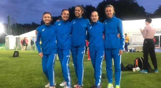 Atletica, Coppa Europa 10000 metri: Nekagenet Crippa 9°, Giovanna Epis 15ma. Vincono Amdouni e McColgan