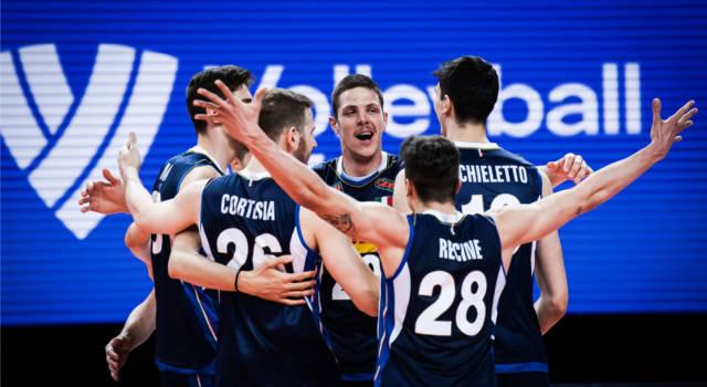 LIVE Italia-Giappone 2-3, Nations League volley in DIRETTA: gli azzurri perdono una battaglia di quasi tre ore