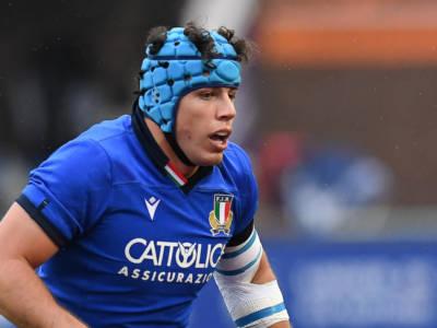 Rugby, Sei Nazioni Under 20: l'Italia affronta una Francia ferita