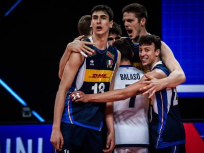 LIVE Italia-Brasile, Nations League volley in DIRETTA: azzurri a caccia di un successo per continuare a sperare