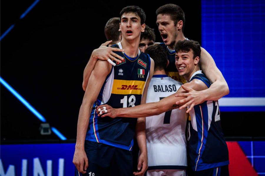 LIVE Italia Brasile, Nations League volley in DIRETTA: azzurri a caccia di un successo per continuare a sperare