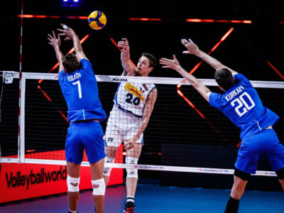 Volley, Nations League 2021: l'Italia si ferma ad un passo dal successo. Vince la Russia al tie-break