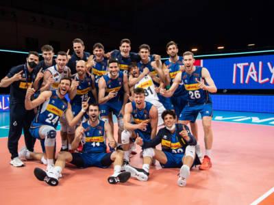 Volley, Nations League 2021: l'Italia sfida l'Iran per la seconda vittoria. Gli azzurri si sono sbloccati?