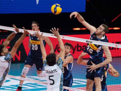 Italia-Australia oggi: orario, tv, programma, streaming Nations League volley